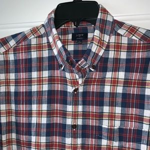 Men's J Crew Casual Shirt
